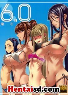 Mahou Shoujo 6.0