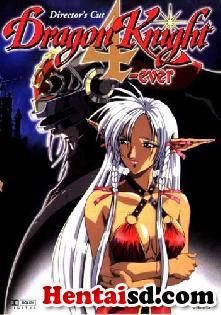 ver Dragon Knight 4 La Rueda del Tiempo Online - Hentai Online