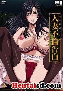 Hontou ni Atta Hitozuma Furin Kokuhaku Capitulo 2
