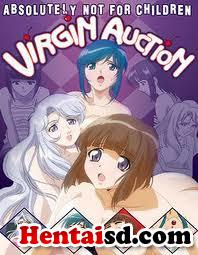 ver Virgin Auction Online - Hentai Online