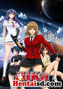 ver Aika Zero Online - Hentai Online