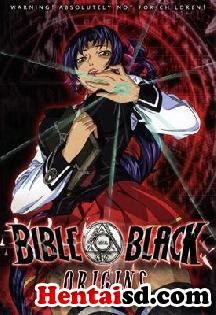 IBible Black Gaiden  Sin Censura Capitulo 01