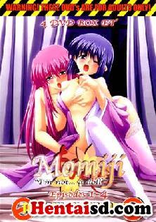 ver Momiji Online - Hentai Online
