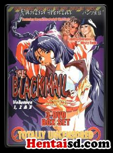 IBlackMail Capitulo 01