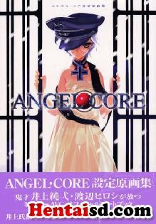 ver Angel Core  Online - Hentai Online