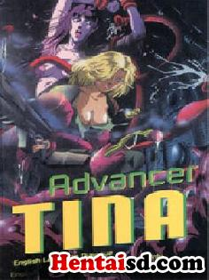 IAdvancer Tina Capitulo 01