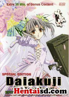 Daiakuji Capitulo 4