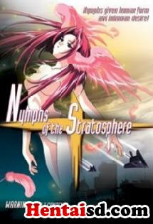 ver Nymphs of the Stratosphere Online - Hentai Online