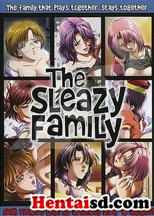 The Sleazy Family