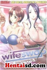 ver Wife Swap Diaries Online - Hentai Online