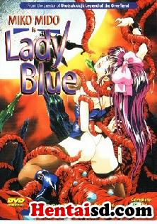 ILady blue Capitulo 01