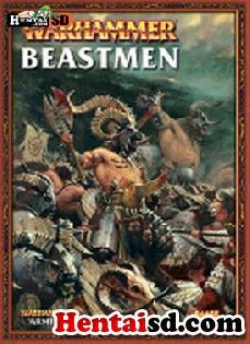ver Beastmen 3D Online - Hentai Online
