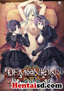 ver Demonion Gaiden Online - Hentai Online