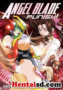 ver Angel Blade Punish Online - Hentai Online