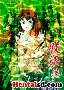 ver Shitai Wo Arau Online - Hentai Online